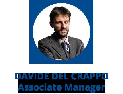 Parva consulting Del Crappo