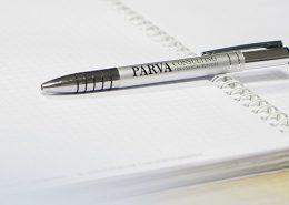 Parva consulting services Contratti chiari e semplici