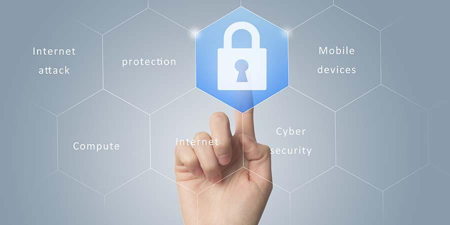 Cybersecuryty Irish case