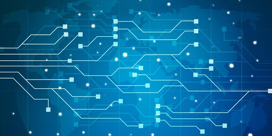 Blockchain real revolutio