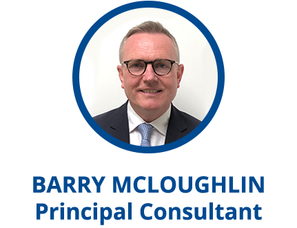 Barry McLoughlin